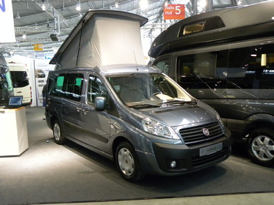 Westfalia Multimobil.
