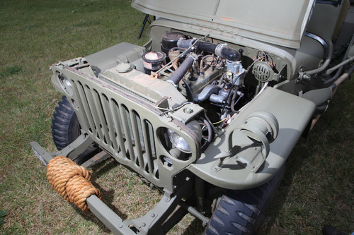 Willys MB.