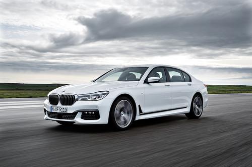 Zum Artikel Neuer BMW 7er bringt etliche Innovationen mit