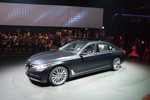 7er BMW.