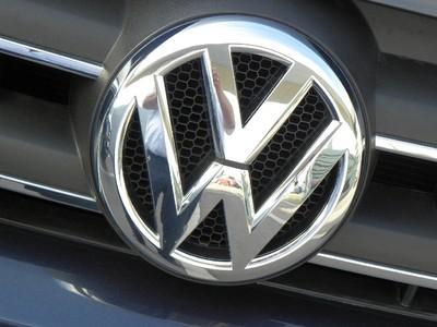 VW-Logobild