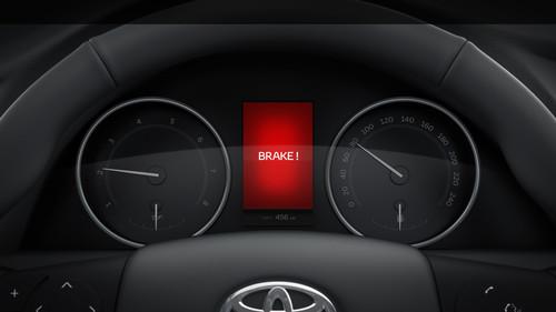 Zum Artikel Continental entwickelt Safety-Sensor für Toyota