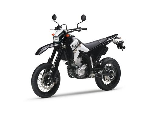 Yamaha WR 250 X.