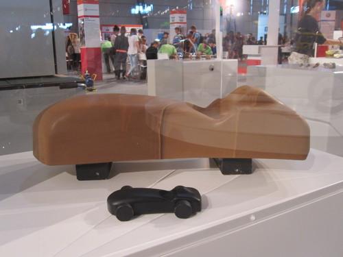 ideen expo 2015 von der designskizze bis zum autobau auto medienportal net. Black Bedroom Furniture Sets. Home Design Ideas