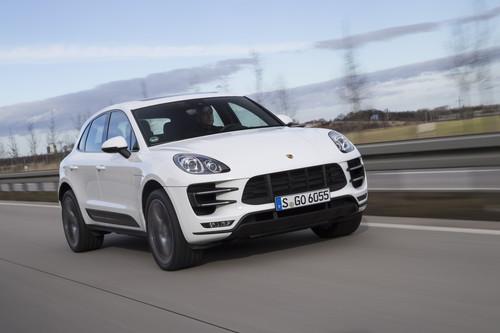 Zum Artikel Porsche attraktivste Marke in den USA
