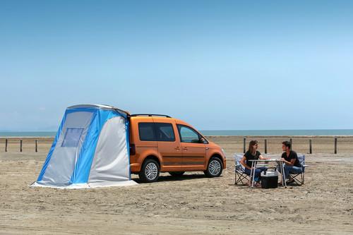pressepr sentation vw caddy beach die strand karre auto medienportal net. Black Bedroom Furniture Sets. Home Design Ideas