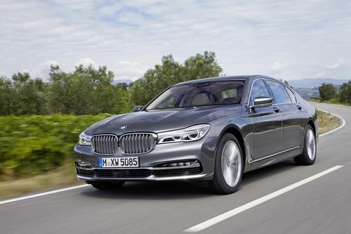 Zum Artikel Pressepräsentation BMW 750Li xDrive: Wellness-Oase mit Sozial-Komponente