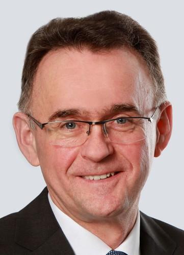 Dr. Franz Kleiner.