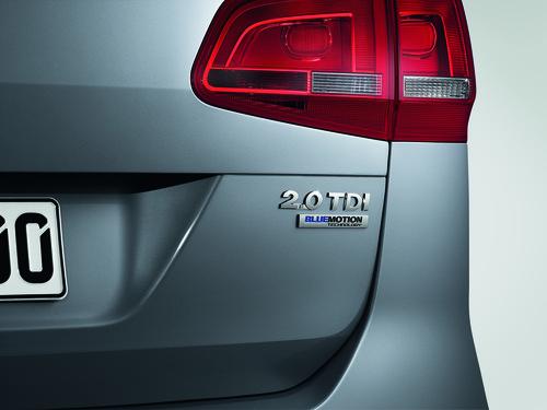 Volkswagen 2.0 TDI.