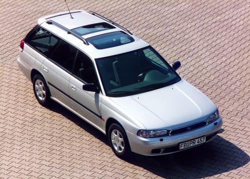 Subaru Legacy 2.2 (1994).