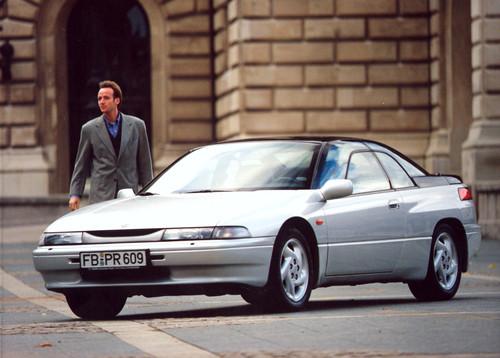Subaru SVX 3.3 (1994).