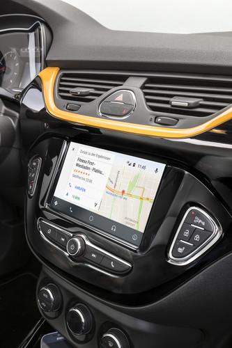Intellilink von Opel.