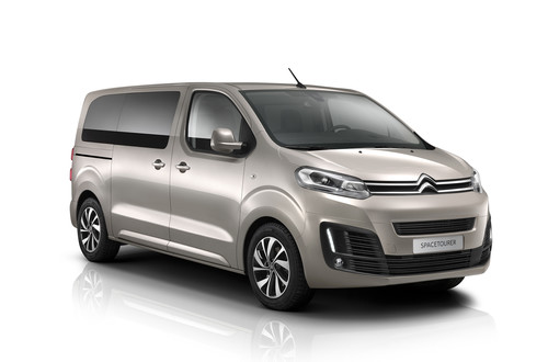 Citroen Space Tourer.