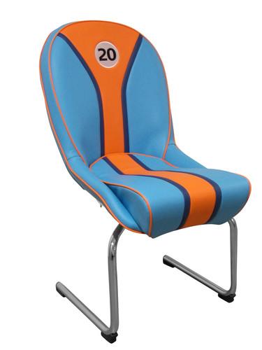 Cobra Seats Bringt Sessel Und Sofa Im Gulf Design