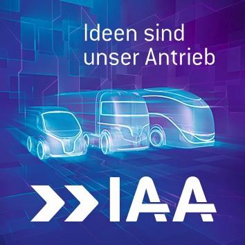 IAA Nutzfahrzeuge 2016.