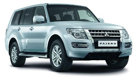 """Zum Artikel """"SUV-Stars"""" von Mitsubishi sparen bis zu 6000 Euro"""