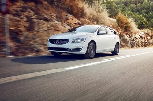 Zum Artikel Volvo setzt auf Schwarz
