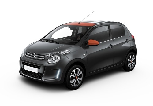 Citroen C1 Selection.