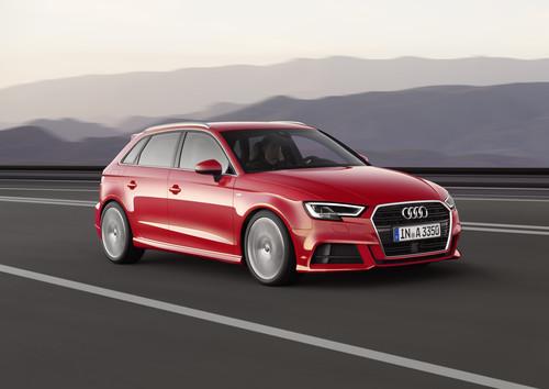 Zum Artikel Update für den Audi A3