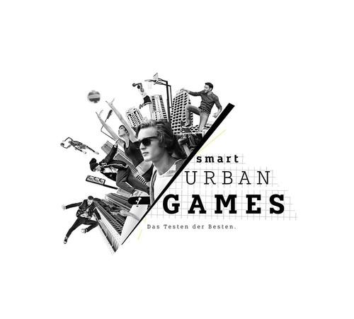 Smart Urban Games.