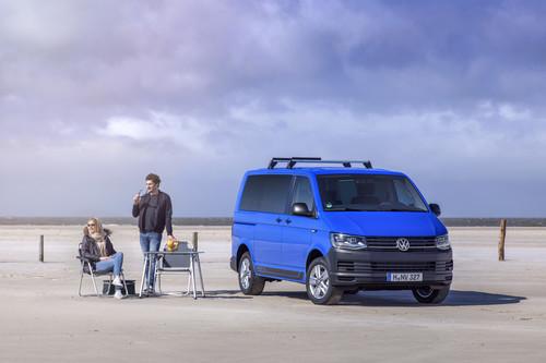 volkswagen bringt multivan freestyle auto medienportal net. Black Bedroom Furniture Sets. Home Design Ideas
