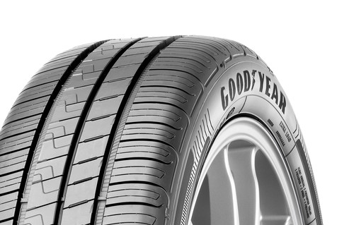 Goodyear Efficient-Grip.