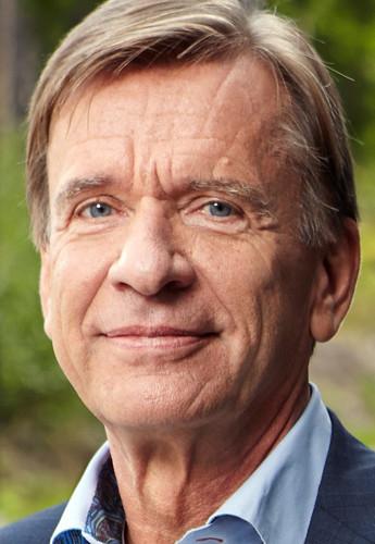 <b>Håkan Samuelsson</b>. - 121084