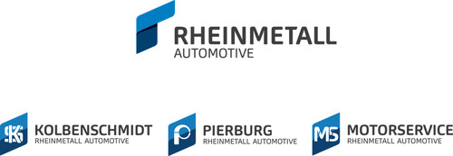 Rheinmetall Automotive.