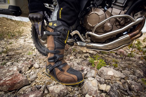 Touratech Destino Adventure.