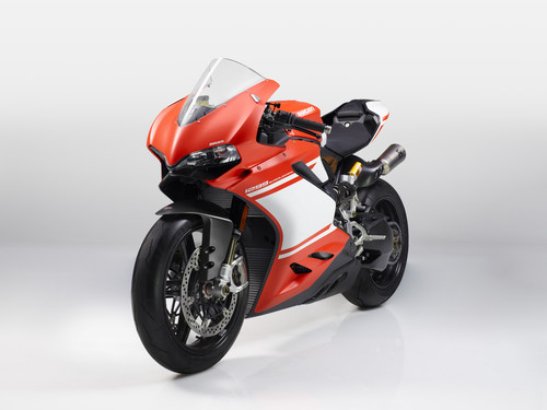 Ducati 1299 Superleggera.