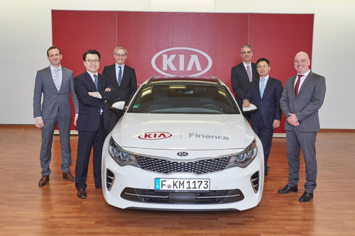 Hyundai autobank startet mit kia finance auto for Hyundai kia motor finance