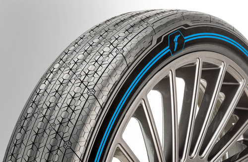 Goodyear Intelligrip.