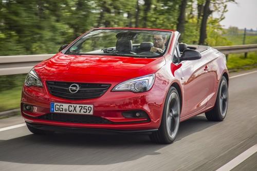 Opel Cascada 2017: Opel Cabrio kommt als