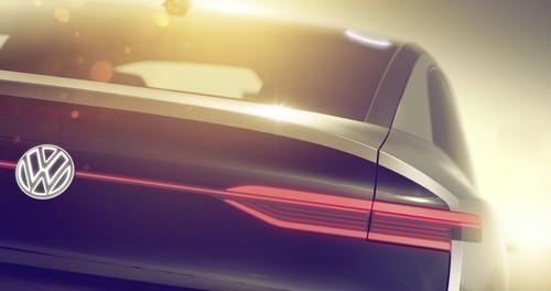 CUV mit Autopilot: Neue Elektro-Studie von VW