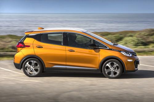 Ampera-e: Opels Volks-Stromer startet bei 34.900 Euro