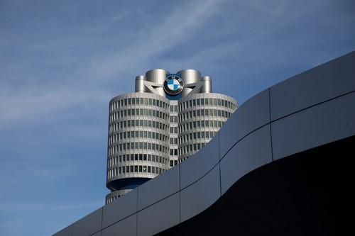 Delphi wird Entwicklungspartner der BMW-Kooperation