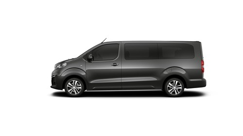 peugeot traveller auch als vip version auto medienportal net. Black Bedroom Furniture Sets. Home Design Ideas