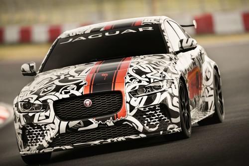 Jaguar entwickelt XE mit 600 PS