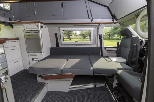 reisemobile auf vw basis vom alltags camper bis zum hippie mobil auto medienportalnet