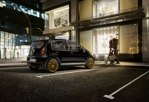 Volkswagen Special Up.