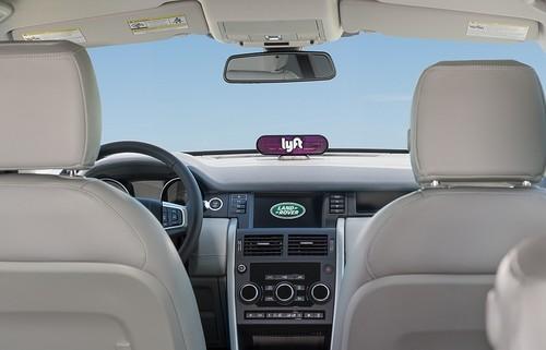 Jaguar Land Rover investiert in Mobilitäts-Dienstleister