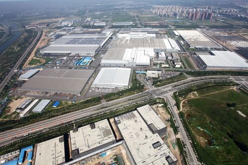 Mercedes-Absatz brummt dank starker Nachfrage in China