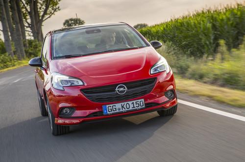 Opel Corsa S schließt die Lücke