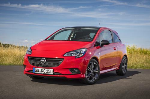Opel Corsa S: Kleiner Flitzer im OPC-Dress