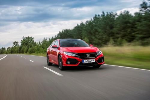Sparsam und sauber: Neuer Diesel für Honda Civic