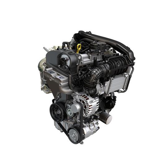 Zum Artikel 1,5-TSI-ACT-Turbobenziner für Skoda Octavia