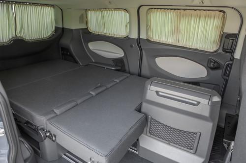 caravan salon 2017 ford zeigt flagge auto medienportal net. Black Bedroom Furniture Sets. Home Design Ideas