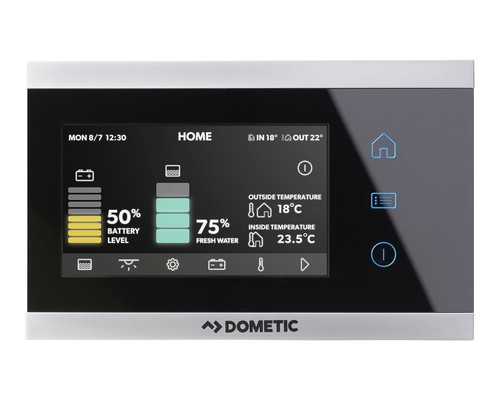 Dometic Connect.