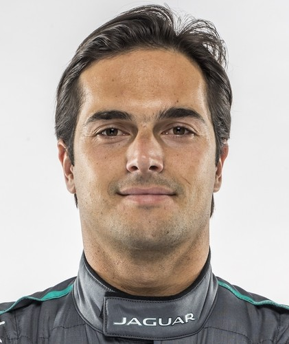 Nelson Piquet jr..