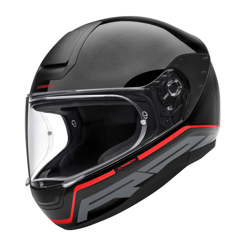 Schuberth R2 Carbon.